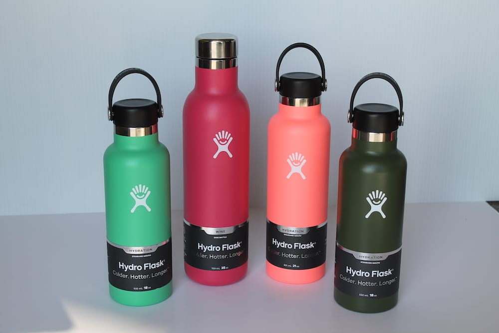 Chatham Magazine Holiday Gift Guide Hydro Flask New Horizons