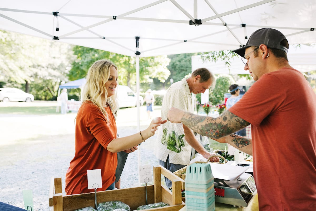 Fearrington Farmers Market